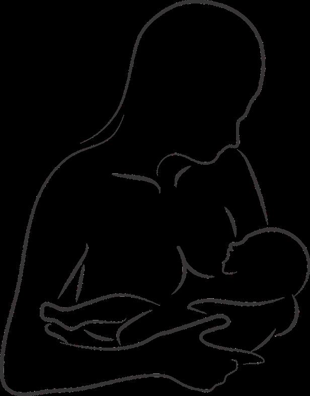 Amamente seu bebe
